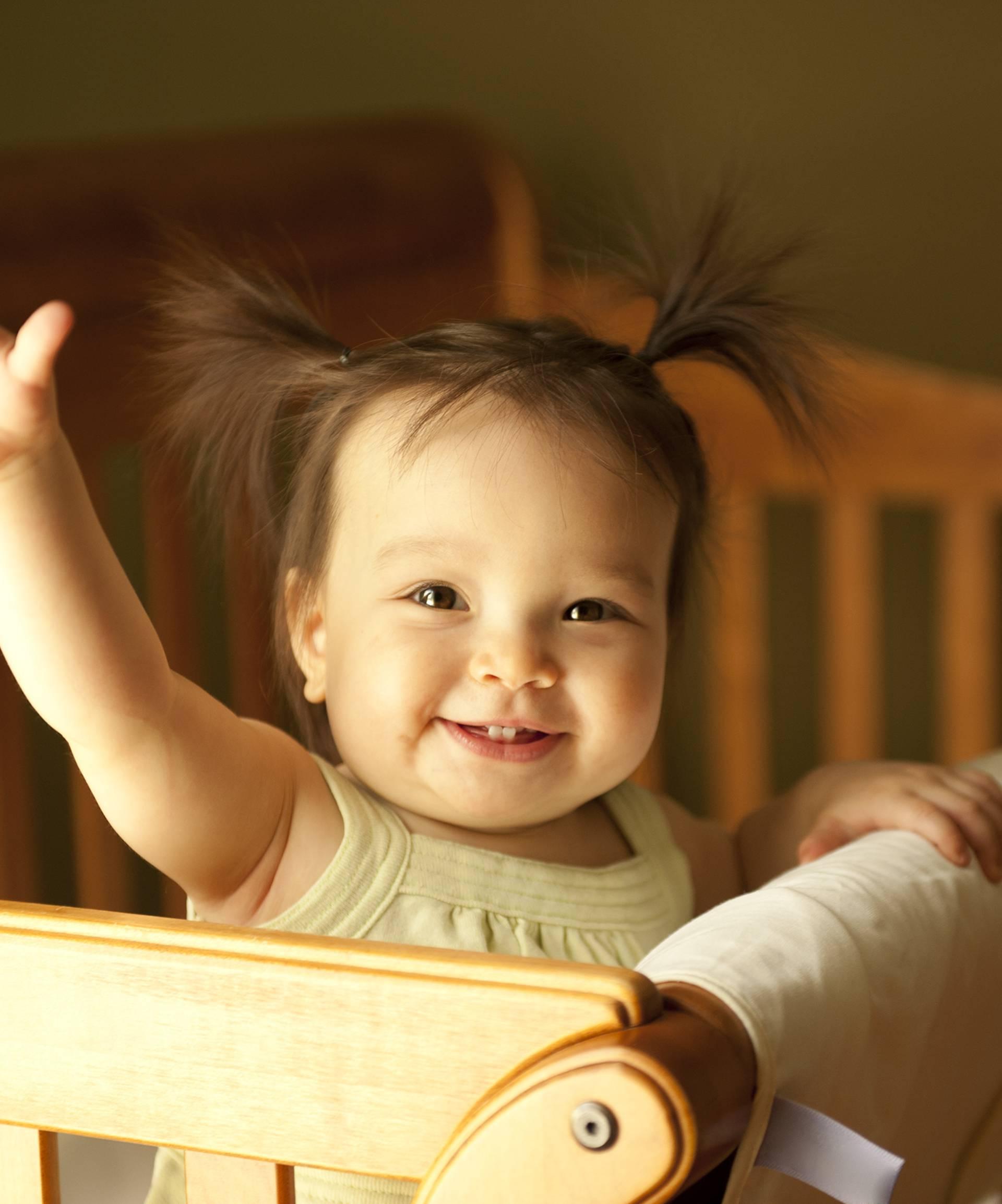 Vjerovanja: Ako trudnica žudi za slatkim, na putu je curica