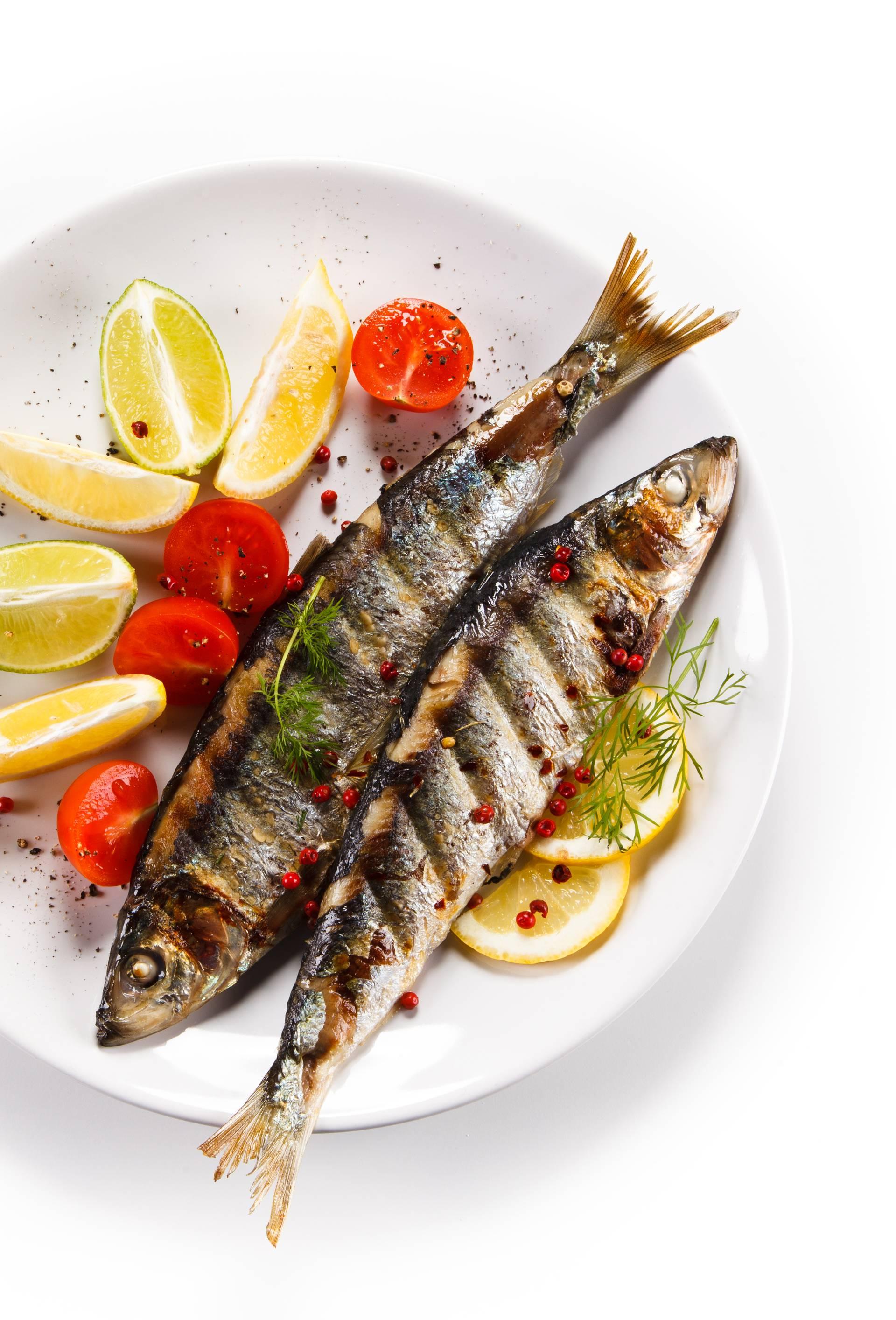 Mediteranske mješavine začina uz koje će svi hvaliti vaše ribe