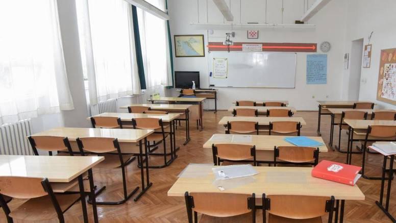 Obnova pojedinih škola koje su oštećene u potresu trajat će i do 2022. godine. Donosimo popis