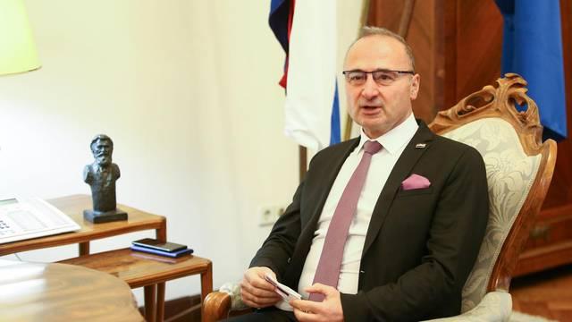 Šefovi diplomacije Hrvatske, Italije i Slovenije usvojili zajedničku izjavu o moru
