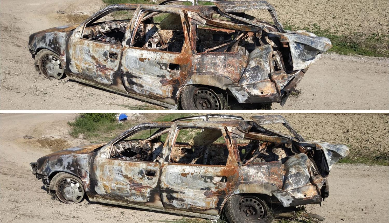 'I meni su ukrali i onda zapalili auto, nađen je na istom mjestu'