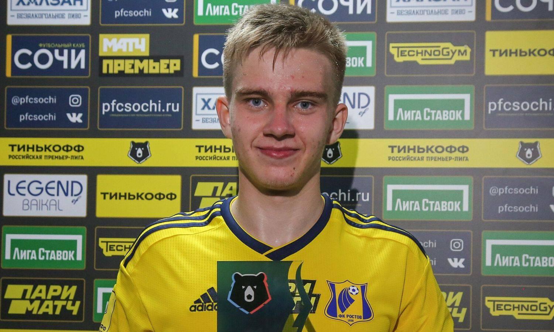Postavio rekord lige: Dobio 10 golova, a bio je igrač utakmice