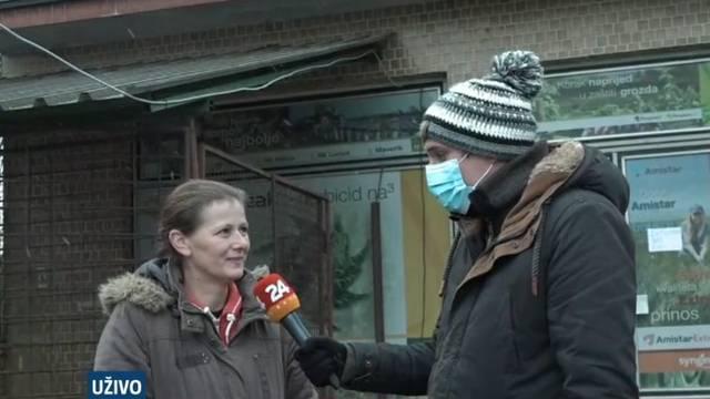 Obitelji Lazić u Glinu je stigao kontejner: 'Sad imamo sve, od srca hvala dobrim ljudima'