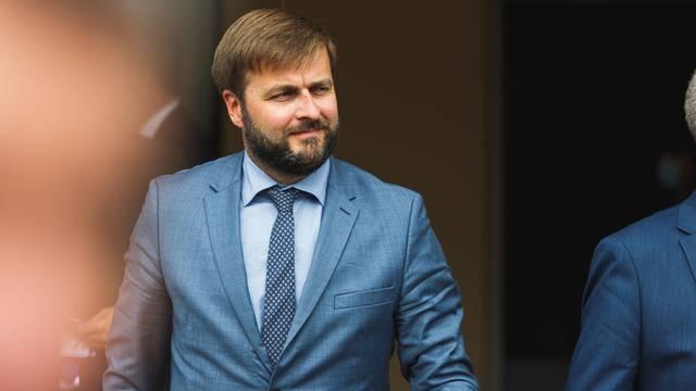 Povjerenstvo istražuje Ćorića: Kovačevića predložio za upravu, istovremeno se gostio u klubu