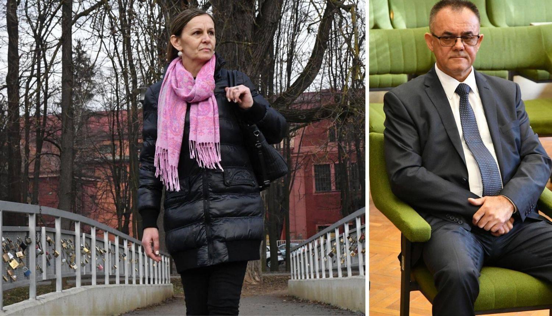 Supruga župana: 'Djeca me ne podržavaju i to me najviše boli'