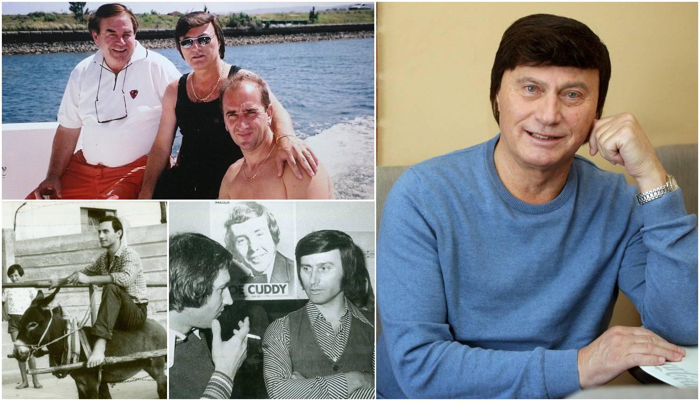 Duško Lokin: Ljubomorni su mi muževi znali prijetiti smrću...