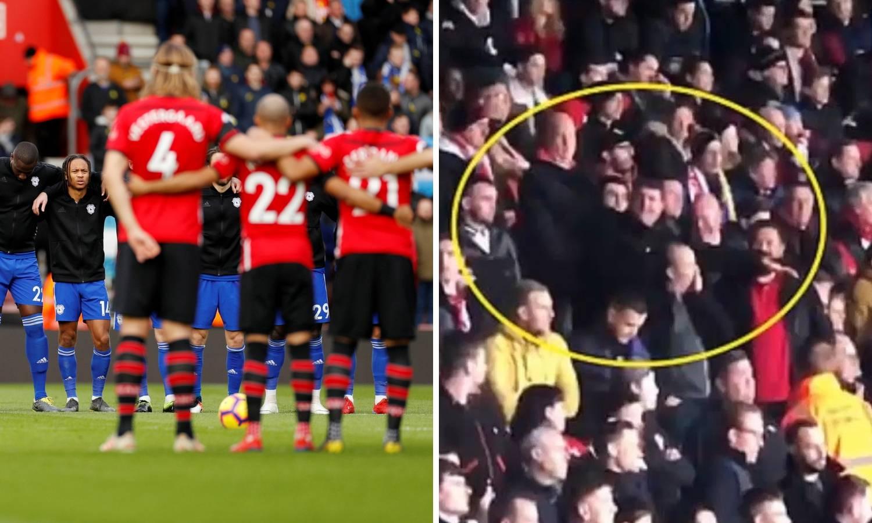 Ismijavali Salinu smrt, izbacili ih sa stadiona: 'Bolesne pi*ke!'