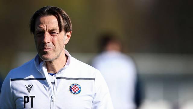 Osijek ima najboljeg trenera u prvenstvu, čestitam mu na tome