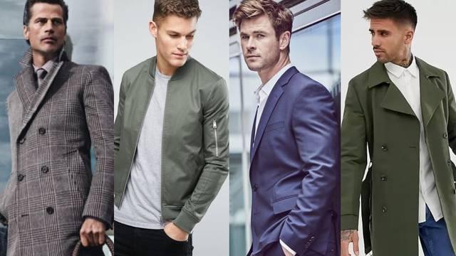 Baza jednostavnog odijevanja u njegovom ormaru: Od traperica do balonera i dobre košulje
