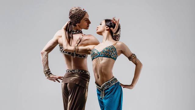 Novi baletni spektakl: Carmen i Šeherezada stižu u Lisinski...