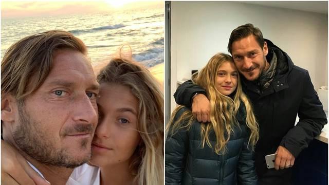 Skandal: Na naslovnici tabloida je stražnjica Tottijeve kćeri (13)