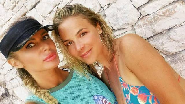 Renata Sopek pokazala mlađu sestru: 'Kao manekenke ste...'