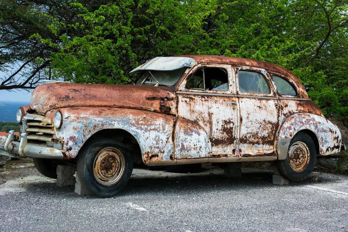 Zaboravio gdje ga je parkirao: Našao je auto nakon 20 godina