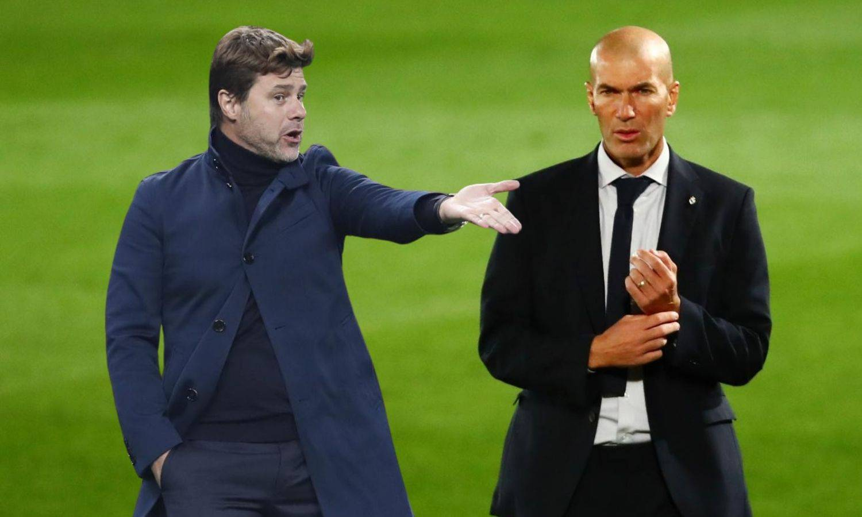 Zidaneu se opasno trese klupa 'kraljeva', a Perez ima zamjenu