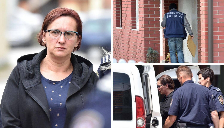 Tužitelji protiv Smiljane imaju pet svjedoka, obitelj i dalje šuti