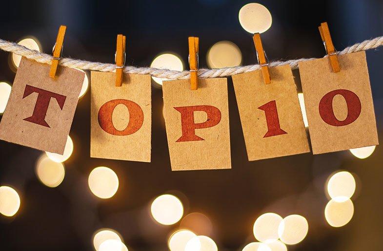 Top 10 filmova 2017. godine: Koji su nas uspjeli oduševiti?