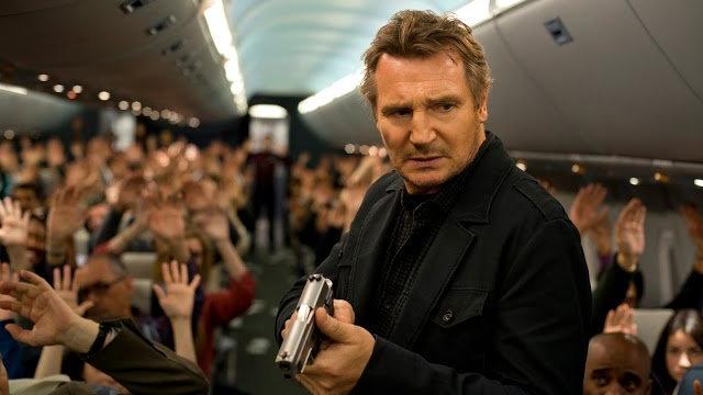 Problemi u vlaku: Liam Neeson još uvijek nije gotov s akcijom