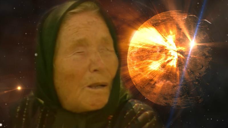 'Pogodit će nas veliki potresi, tsunami i ogroman meteorit...'