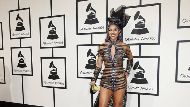 Modne katastrofe Grammya: Bi li vi ovo ikad stavili na sebe?