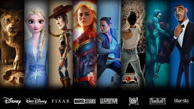 Blitz grupa preuzela kino distribuciju Disney filmova