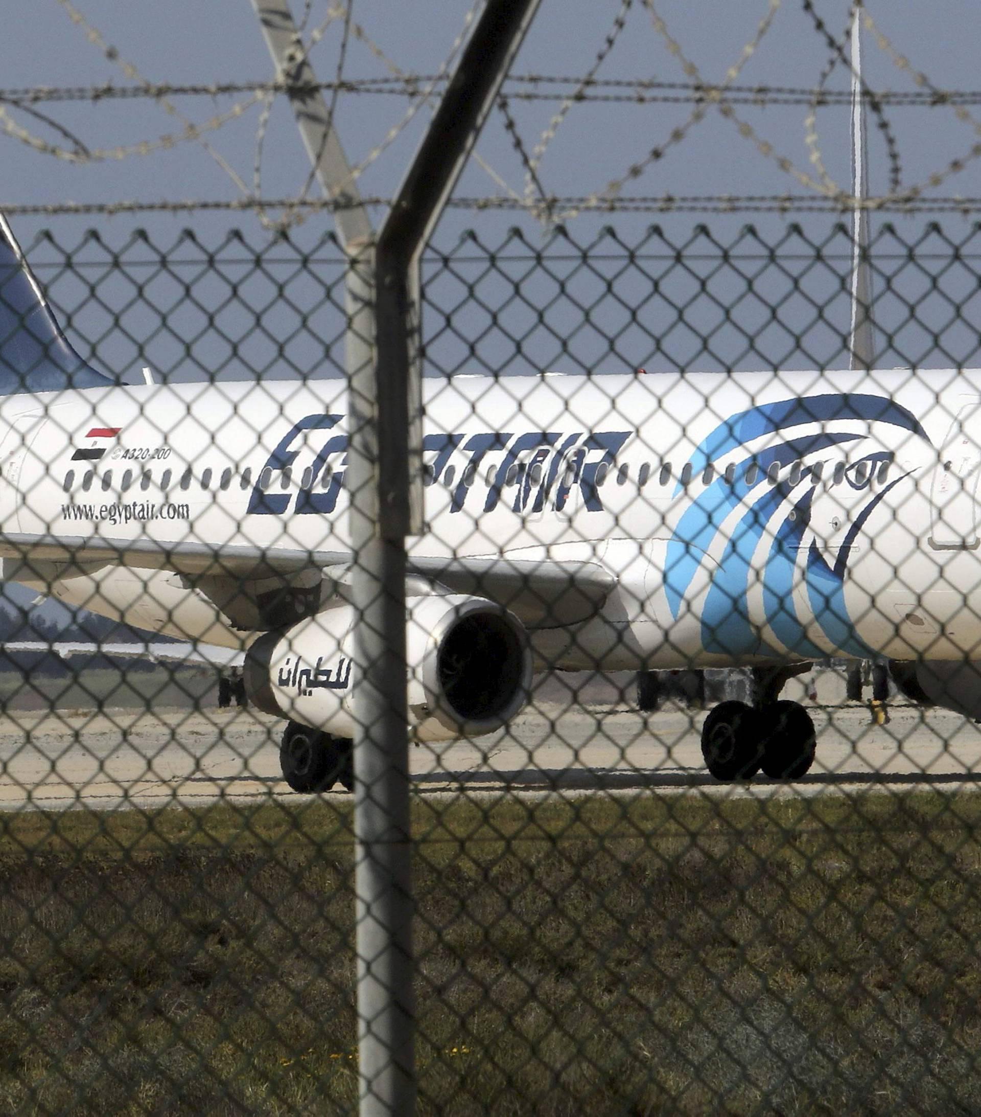 Pao im sustav: Američka je 'Delta' obustavila sve letove