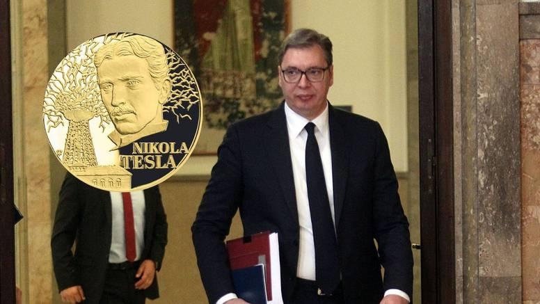 Srbija može negodovati zbog Tesle, ali ništa ne mogu učiniti