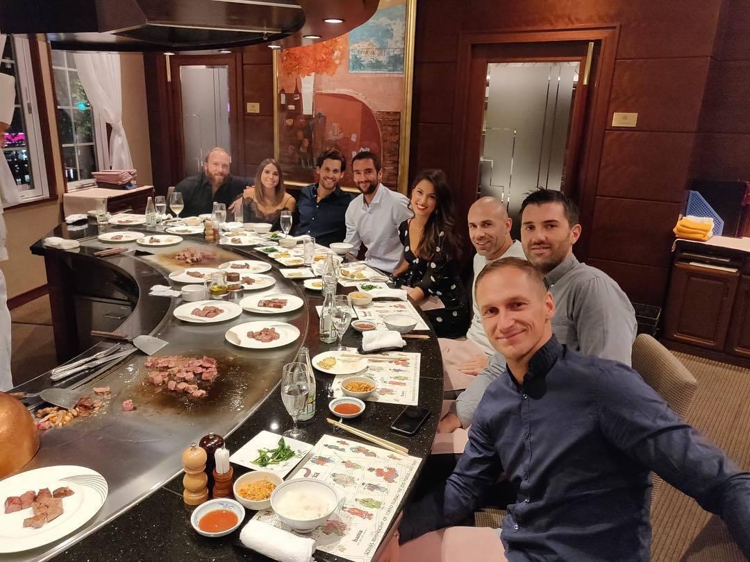 Opuštanje prije turnira: Marin Čilić sa ženom istražuje Japan