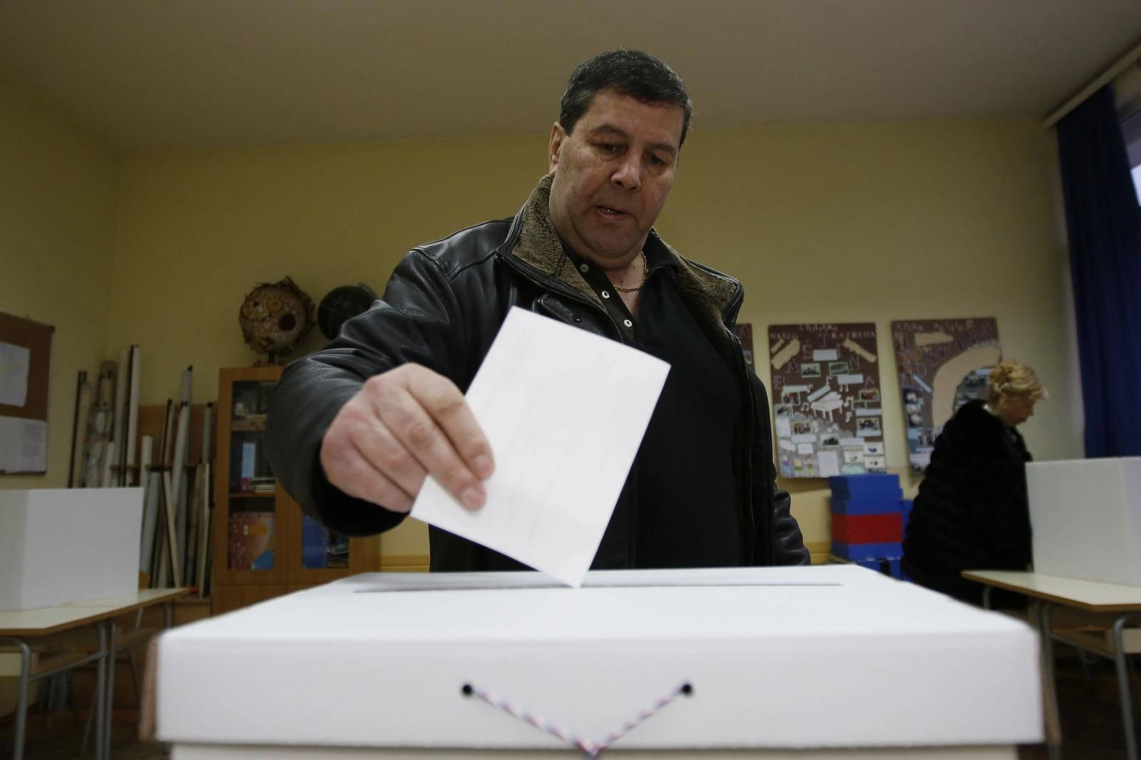 Državljani Hrvatske u BiH moći će glasati i na ovim izborima