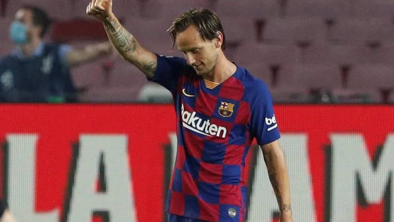 'Raketna Barcelona': Ljutit sam na sebe! Gol je za Raquel i kćeri