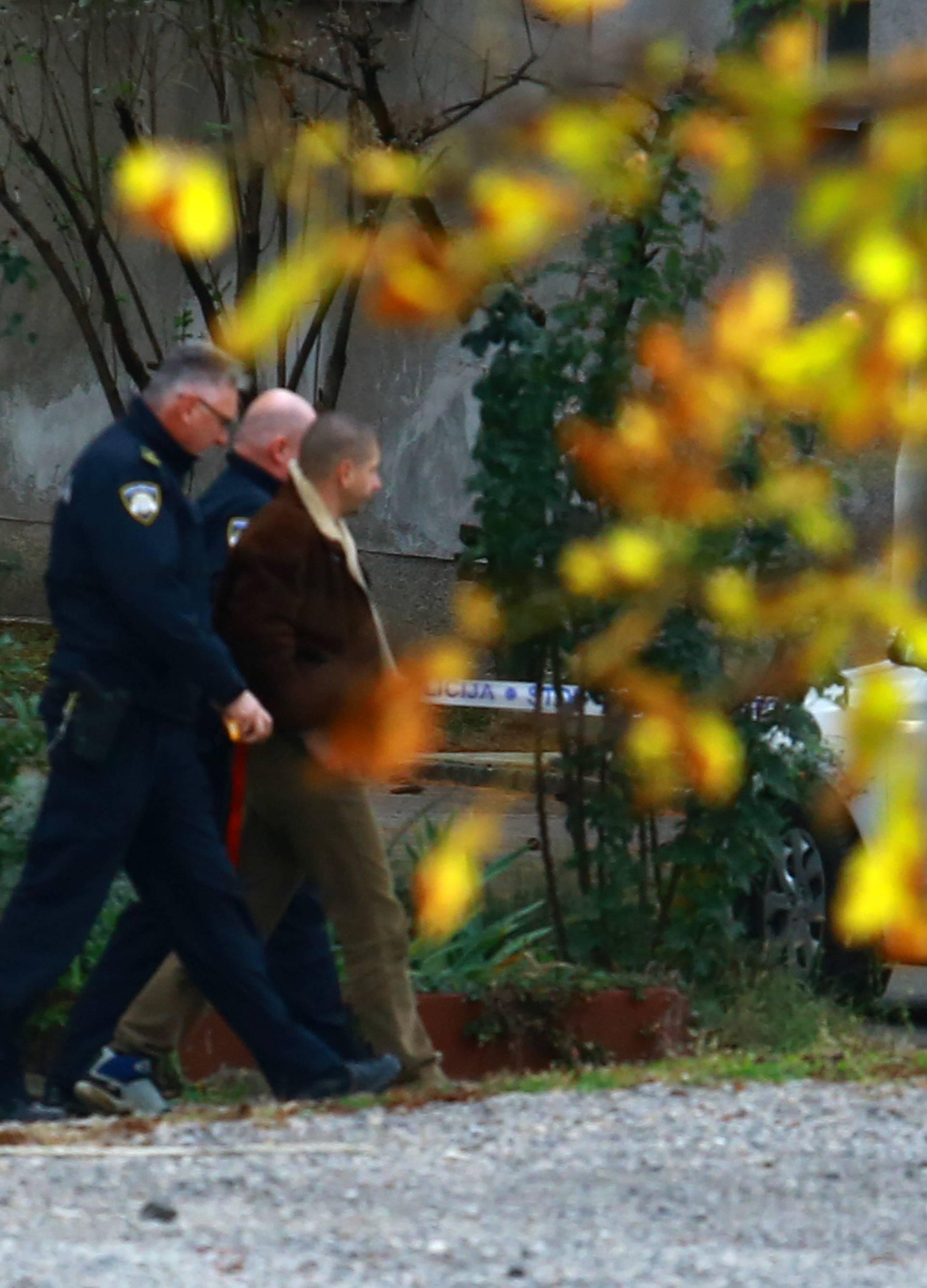 Ubio strinu i njenog posinka: U optužnici otkrili detalje strave