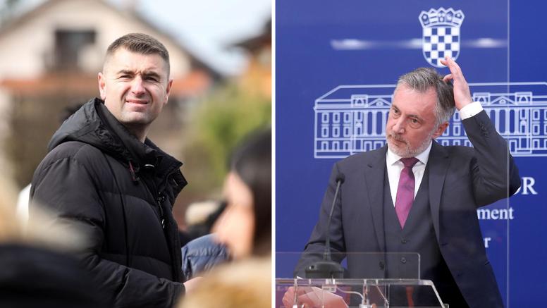 'Domovinski pokret je trgovački pokret, a Škoro očito čini sve kako bi pomogao Tomaševiću'