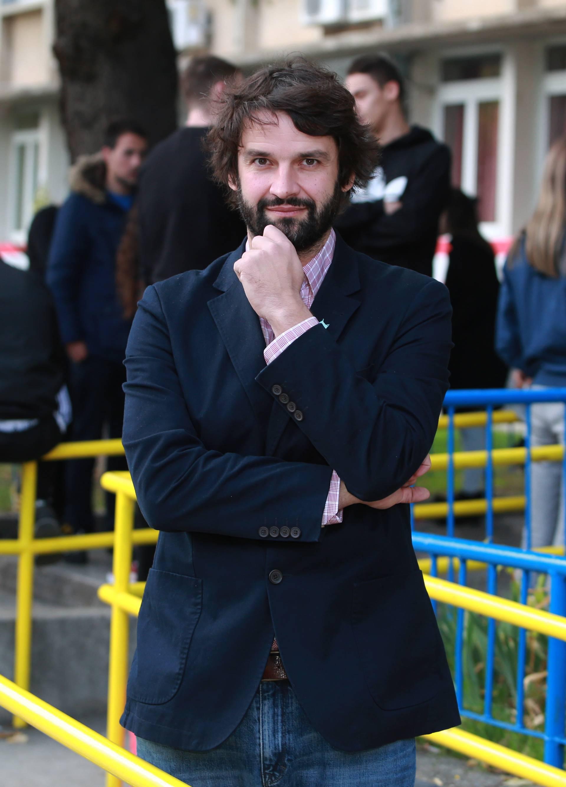 Boris Jokic