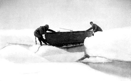 Otišli su na Sjeverni pol, tijela im pronašli 33 godine kasnije