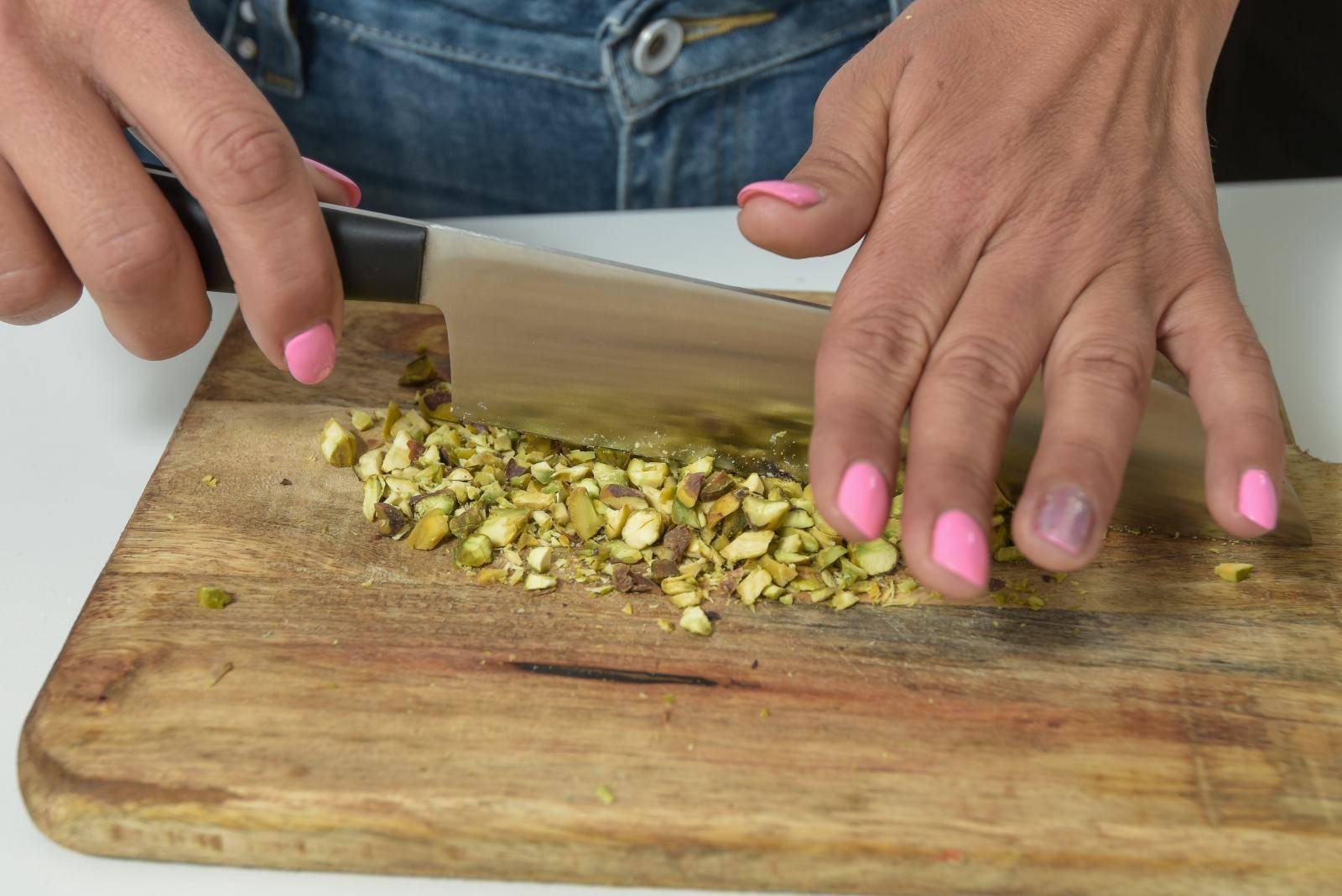Kondukterka i food blogerica: 'Ja sam poluvegetarijanka'