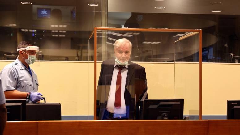Presuda zločincu Ratku Mladiću očekuje se u svibnju: 'Da nije bilo Covida, bila bi i ove godine'