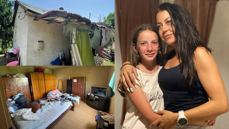 Nikita iz 'Big Brothera' i 'Večere za 5' humanitarnom akcijom je promijenila djevojčici Eni život