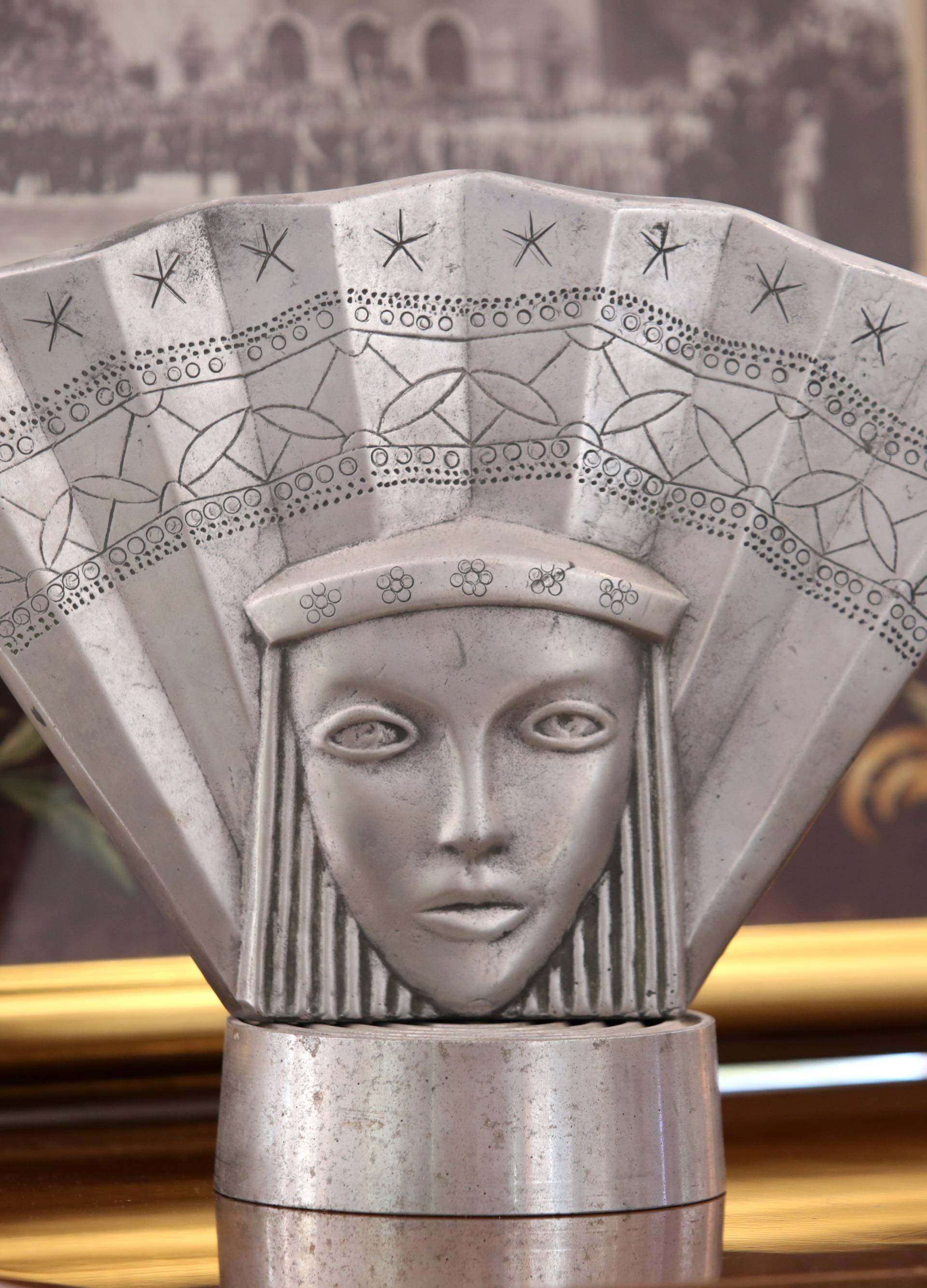 Splitska zalagaonica ima Dorin kip: 'To je lažnjak, loša kopija'