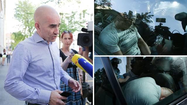Diljem Hrvatske uhitili su 16 ljudi, dovode ih na ispitivanje