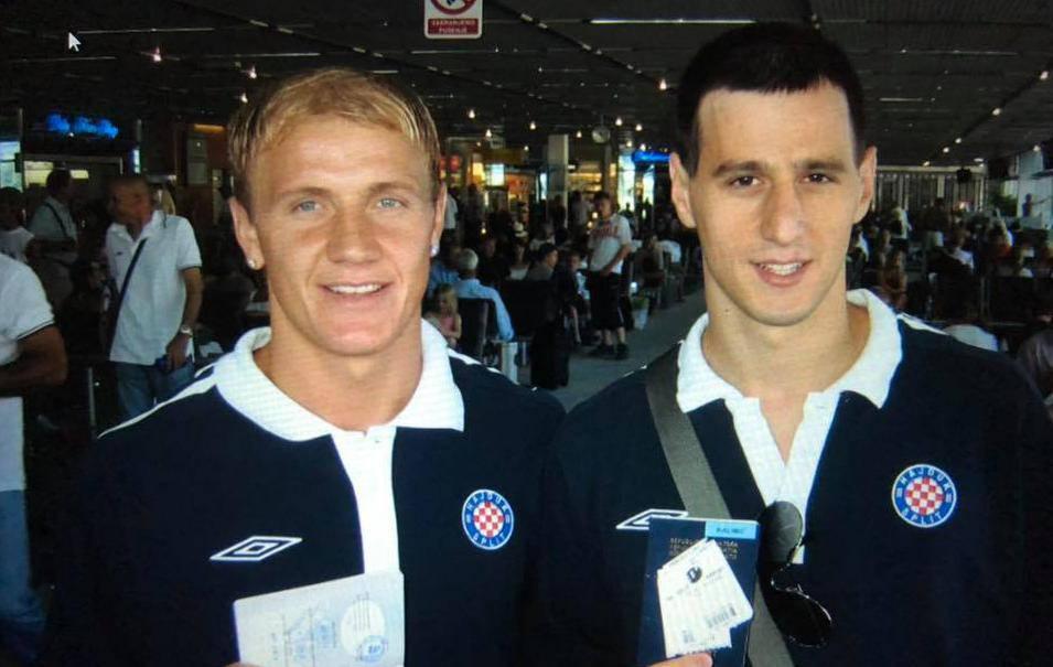 Hajduk je natrpao Maltežane, a u napadu su bili Kalinić i Ibričić
