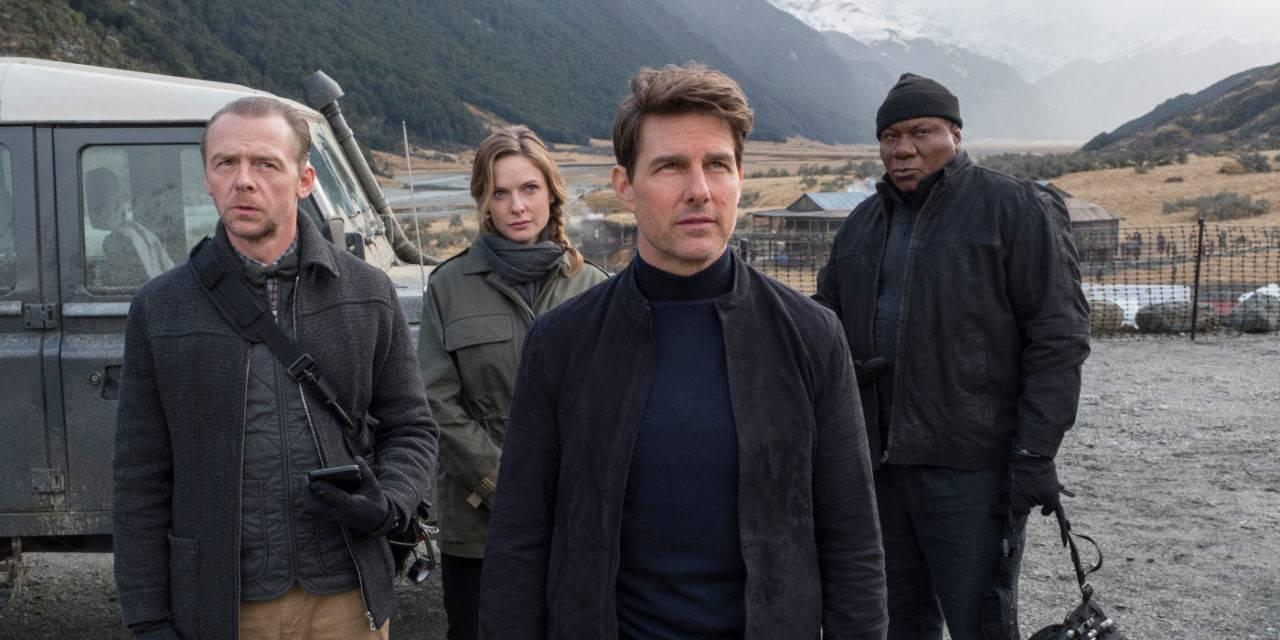 Novu, šestu 'Nemoguću misiju' svakako pogledajte u kinu!