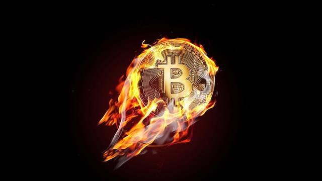 Bitcoin dosegao novi rekord! Jedan bitcoin sada vrijedi preko 63 tisuće dolara