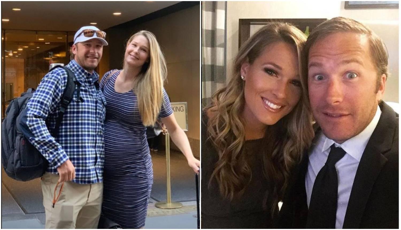 Poslije velike tragedije: Bode Miller i žena očekuju blizance