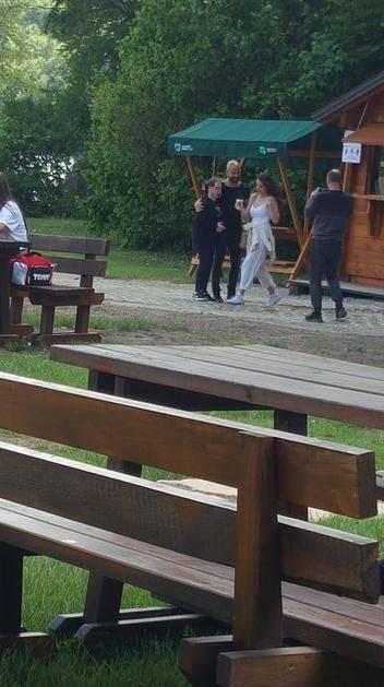 Ingrid i Luka otišli su na izlet: Fanovi su ih tražili fotografiju