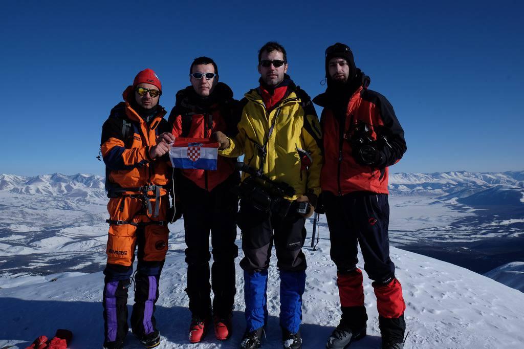 Planinarski klub Sv. Bernard