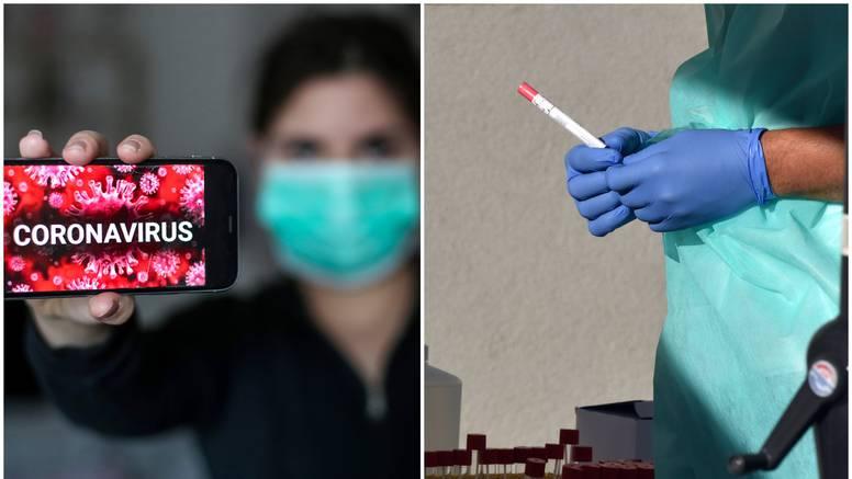 Ako ste pozitivni, a još vas nisu zvali epidemiolozi, ne čekajte i javite se obiteljskim liječnicima!