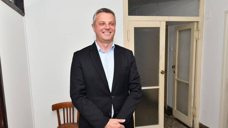 Čakovec: U drugi  krug idu  sadašnji gradonačelnik Kovač i Ljerka Cividini s liste M.Posavca