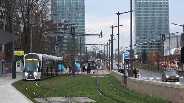 Luksemburg uvodi besplatnu vožnju javnim prijevozom