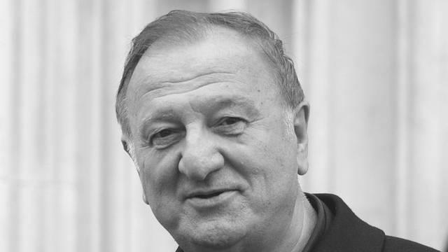 Preminuo je Anto Kovačević