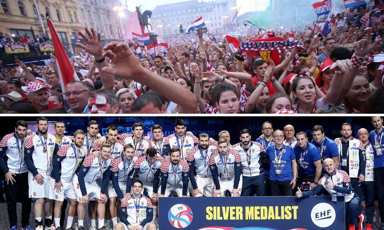 Slovačka otkazala zbog korone, Hrvatska će igrati s Mađarskom