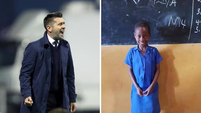 Bjelica traži pomoć za djecu u Ruandi: 'Stvorite bolji svijet...'